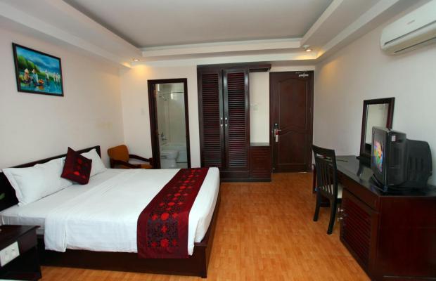 фотографии Kim Hoang Long Hotel изображение №12