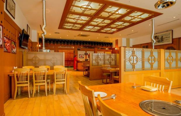 фото отеля Grand Plaza Hanoi изображение №17