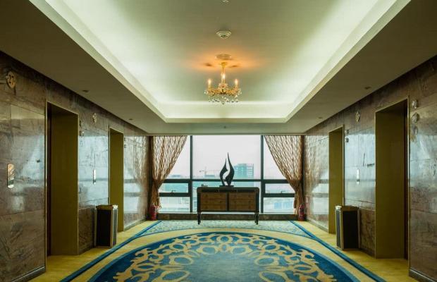 фото отеля Grand Plaza Hanoi изображение №5
