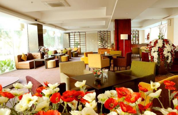 фотографии отеля The Coast Hotel Vung Tau изображение №31