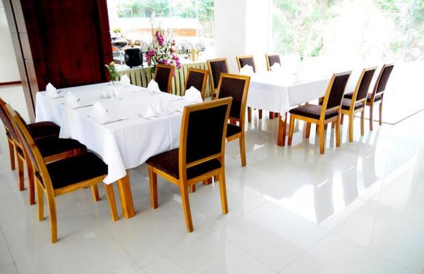фото The Coast Hotel Vung Tau изображение №30