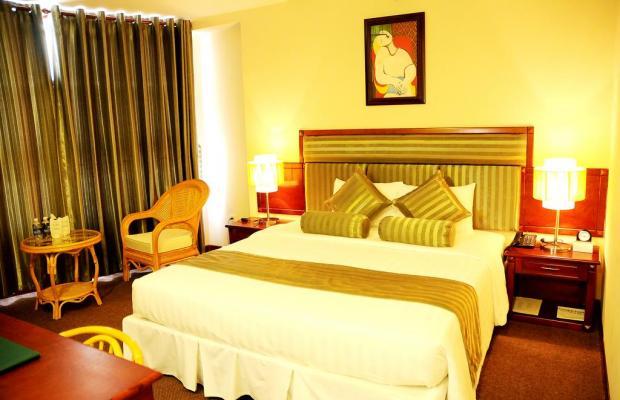 фотографии отеля The Coast Hotel Vung Tau изображение №27
