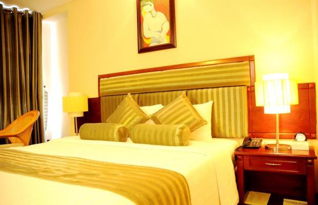 фотографии The Coast Hotel Vung Tau изображение №24