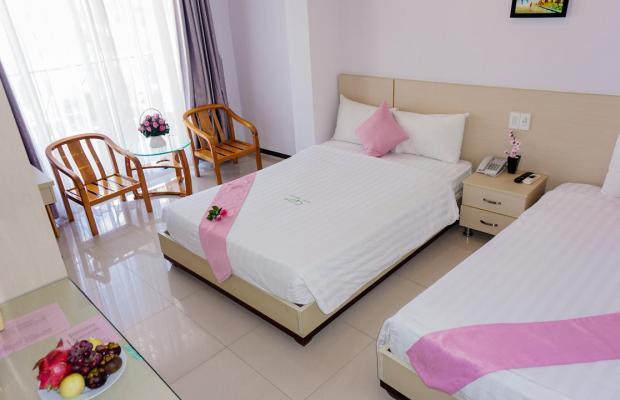 фотографии отеля Le Duong Hotel изображение №15