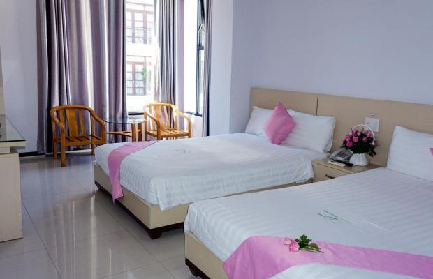 фотографии отеля Le Duong Hotel изображение №11