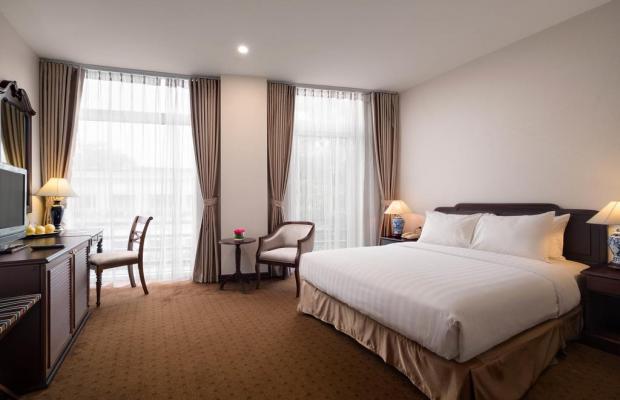 фото отеля Zephyr Suites Boutique Hotel изображение №13