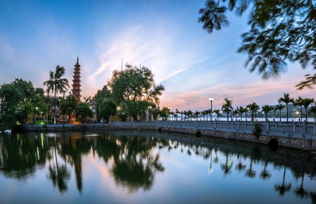 фото отеля Hanoi Capital изображение №1