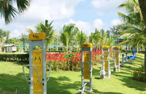 фотографии отеля Carmelina Beach Resort изображение №11