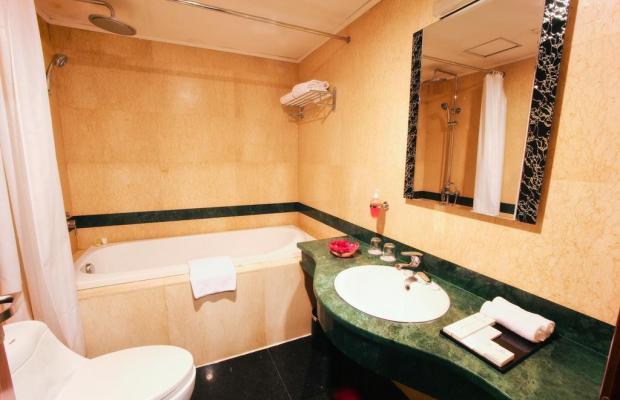 фото Eden Hotel (ex. Ariva Eden) изображение №10
