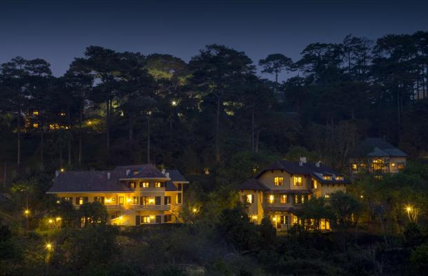 фотографии отеля Ana Mandara Villas Dalat Resort & Spa (ex. Evason Ana Mandara Villas & Six Senses Spa Dalat) изображение №19