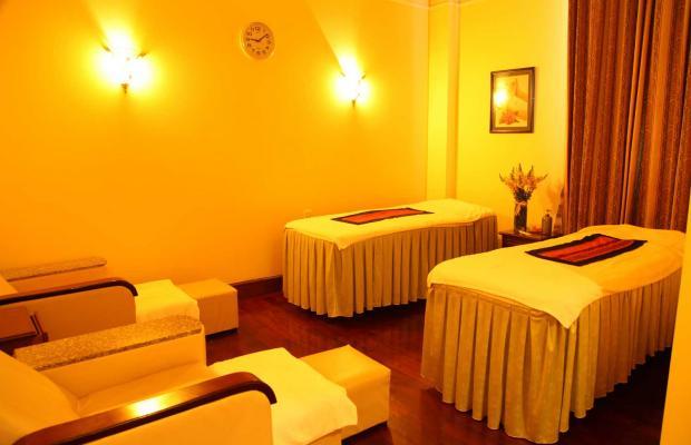 фото Du Parc Hotel Dalat (ex. Novotel Dalat) изображение №74