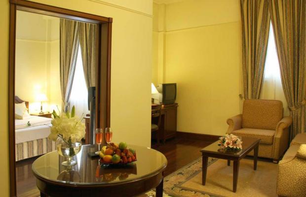 фотографии отеля Du Parc Hotel Dalat (ex. Novotel Dalat) изображение №71