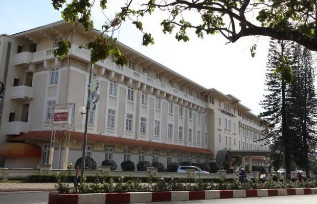 фото Du Parc Hotel Dalat (ex. Novotel Dalat) изображение №46