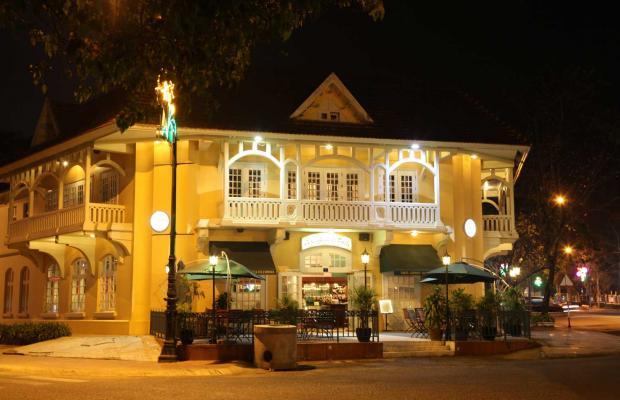 фото Du Parc Hotel Dalat (ex. Novotel Dalat) изображение №38