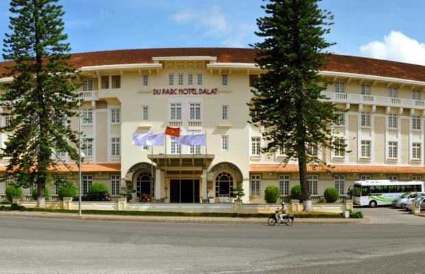 фото Du Parc Hotel Dalat (ex. Novotel Dalat) изображение №22