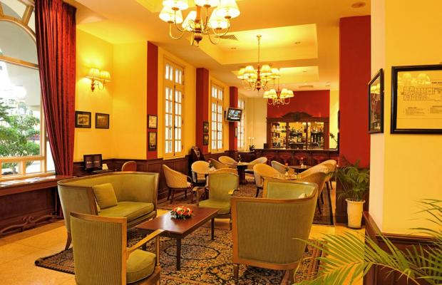 фотографии Du Parc Hotel Dalat (ex. Novotel Dalat) изображение №4