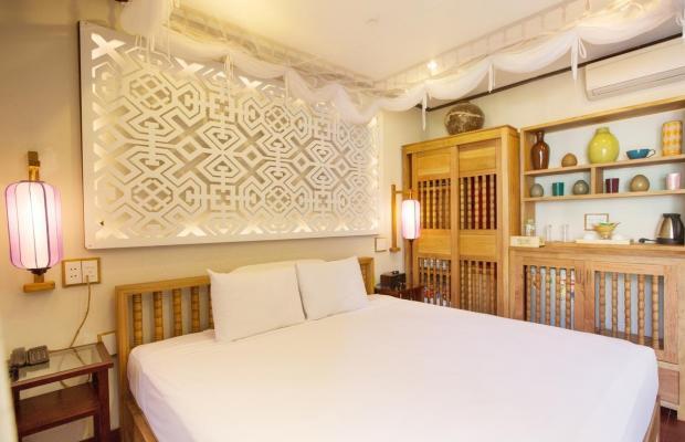 фотографии Vinh Hung Library Hotel (ex. Vinh Hung 3) изображение №28