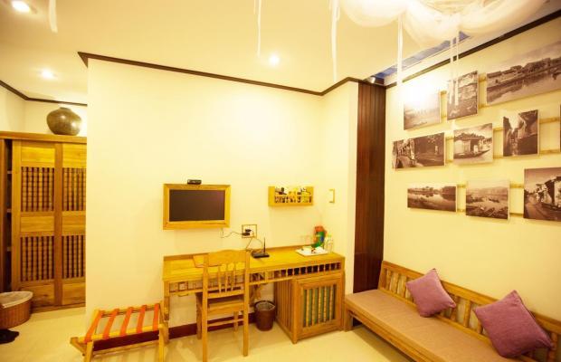 фото отеля Vinh Hung Library Hotel (ex. Vinh Hung 3) изображение №17