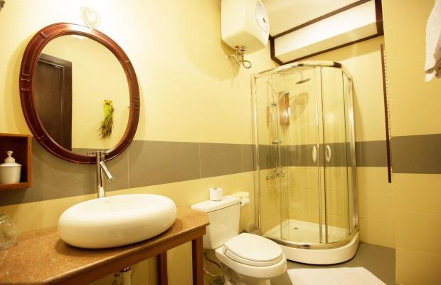 фото отеля Vinh Hung Library Hotel (ex. Vinh Hung 3) изображение №13