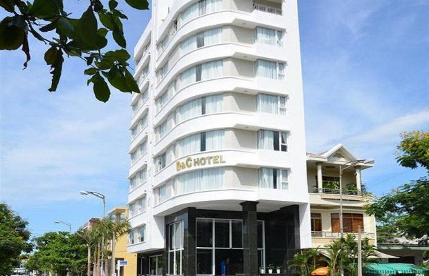 фото отеля D&C Hotel изображение №1