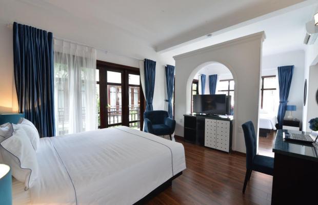 фотографии отеля Hoi An Emerald Waters Hotel & Spa (ex. Southern Hoian Hotel & Villas; Hoi An Salute Hotel & Villa) изображение №27