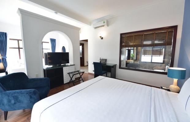 фото Hoi An Emerald Waters Hotel & Spa (ex. Southern Hoian Hotel & Villas; Hoi An Salute Hotel & Villa) изображение №22
