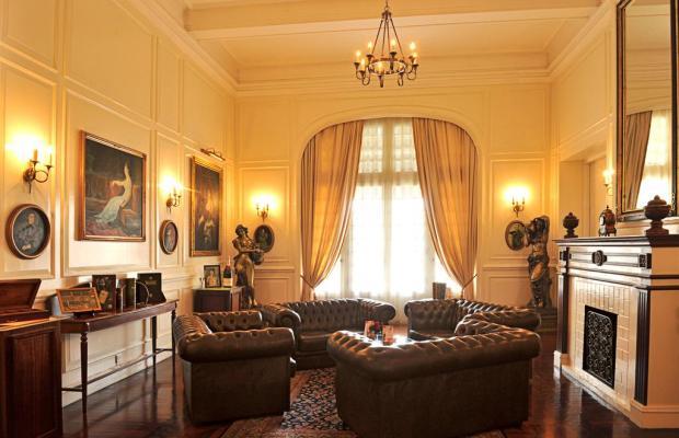 фото отеля Dalat Palace Heritage Hotel (ex. Sofitel Dalat Palace) изображение №57