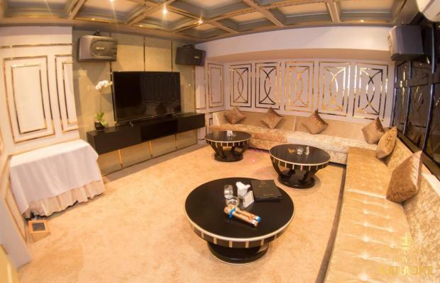 фото Dalat Palace Heritage Hotel (ex. Sofitel Dalat Palace) изображение №42