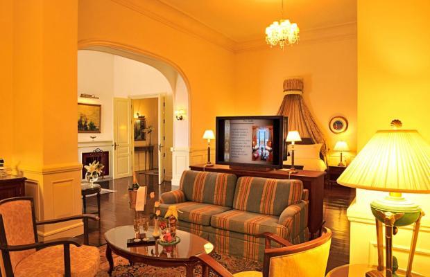 фотографии Dalat Palace Heritage Hotel (ex. Sofitel Dalat Palace) изображение №32