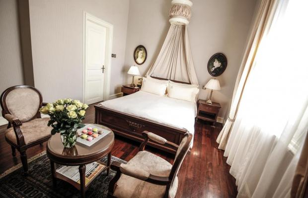 фото отеля Dalat Palace Heritage Hotel (ex. Sofitel Dalat Palace) изображение №29