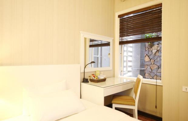 фотографии отеля Hanoi Hasu Hotel (ех. Bella Vista; Bro & Sis II) изображение №15