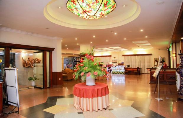 фотографии отеля TTC Hotel Premium - Dalat (ex. Golf 3 Hotel) изображение №55