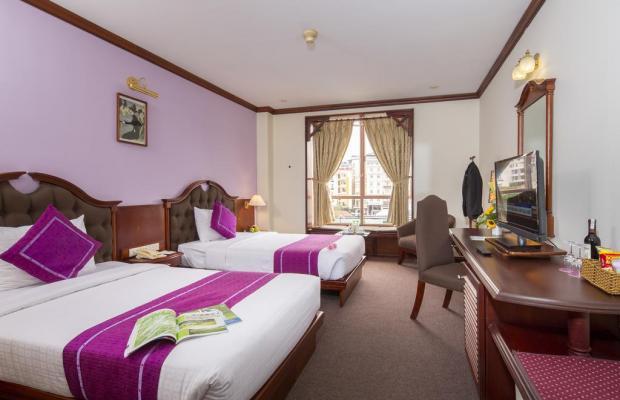 фото отеля TTC Hotel Premium - Dalat (ex. Golf 3 Hotel) изображение №49