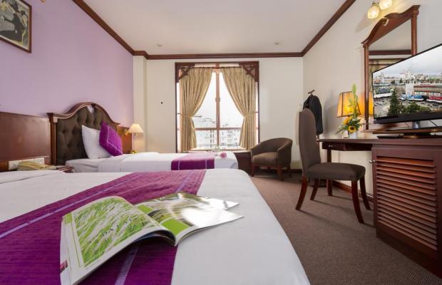 фотографии отеля TTC Hotel Premium - Dalat (ex. Golf 3 Hotel) изображение №47