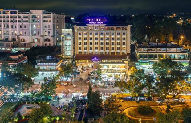 фото отеля TTC Hotel Premium - Dalat (ex. Golf 3 Hotel) изображение №37