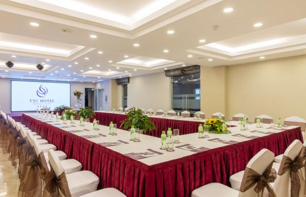 фото TTC Hotel Premium - Dalat (ex. Golf 3 Hotel) изображение №30