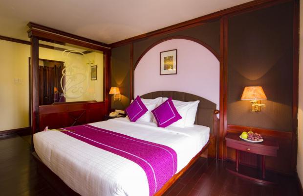 фото отеля TTC Hotel Premium - Dalat (ex. Golf 3 Hotel) изображение №13