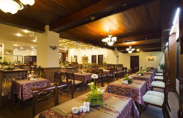 фото отеля TTC Hotel Premium - Dalat (ex. Golf 3 Hotel) изображение №5