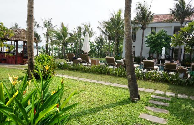 фотографии отеля Vinh Hung Emerald Resort изображение №23
