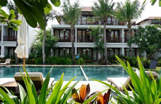 фотографии отеля Vinh Hung Emerald Resort изображение №15
