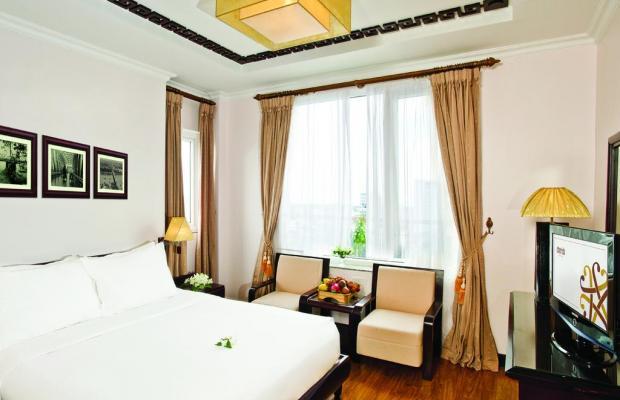 фотографии отеля Cherish Hue Hotel (ex. Camellia Hue) изображение №7