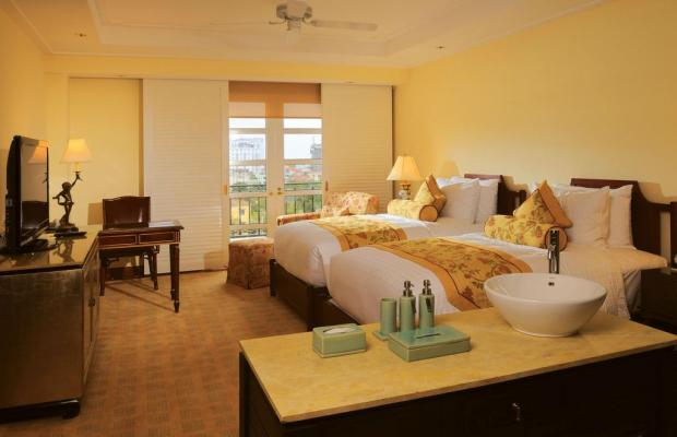 фото отеля Indochine Palace (ex. Celadon Palace) изображение №21