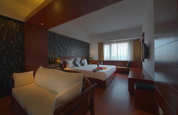 фото Antique (ех. Gia Bao Grand Hotel) изображение №10