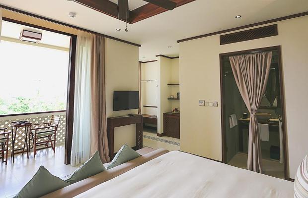 фото отеля Almanity (ex. Alma Courtyard Hoi An) изображение №37