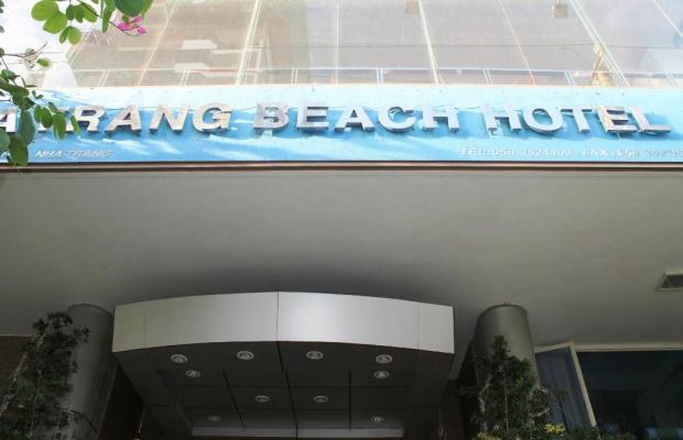 фотографии Nha Trang Beach Hotel изображение №24