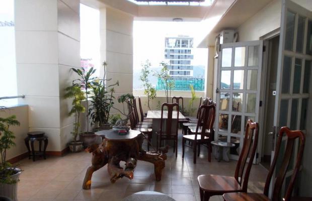 фото Nha Trang Beach Hotel изображение №18