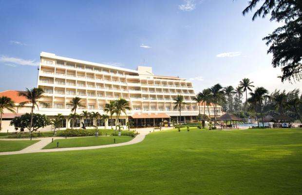 фото отеля Ocean Resort (ex. DuParc Phan Thiet Ocean Dune; Novotel Phan Thiet Ocean Dunes) изображение №17