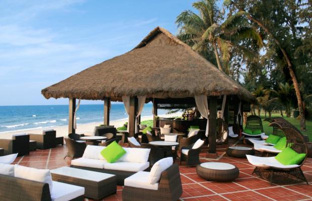 фото отеля Ocean Resort (ex. DuParc Phan Thiet Ocean Dune; Novotel Phan Thiet Ocean Dunes) изображение №13
