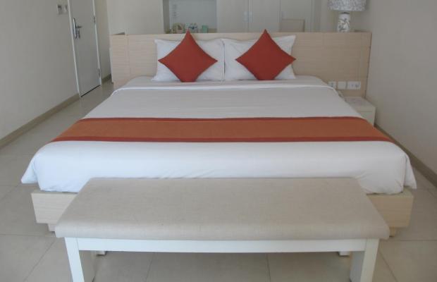 фото Nhi Phi Hotel изображение №26