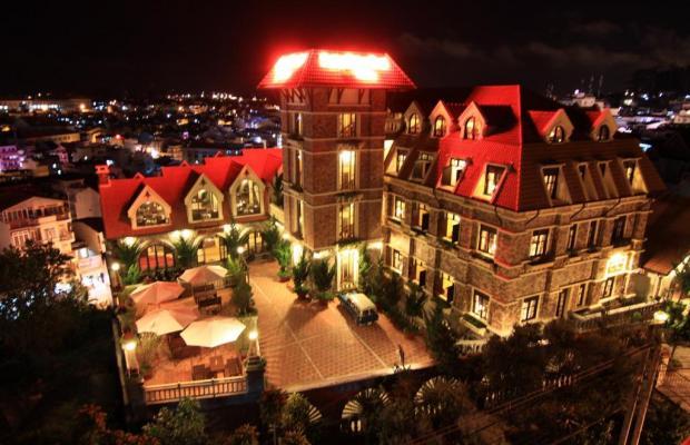 фотографии Saphir Dalat Hotel изображение №56